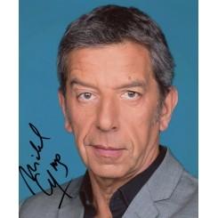 CYMES Michel