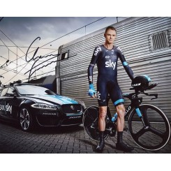 FROOME Christopher