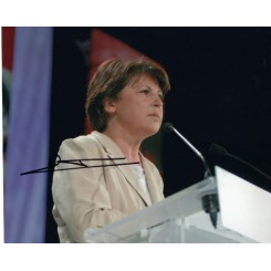 AUBRY Martine