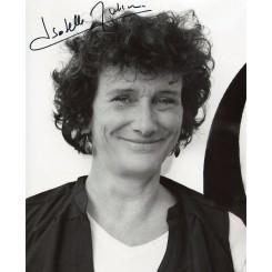 AUTISSIER Isabelle