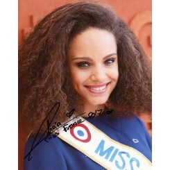 AYLIES Alicia (Miss France)