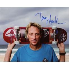 HAWK Tony