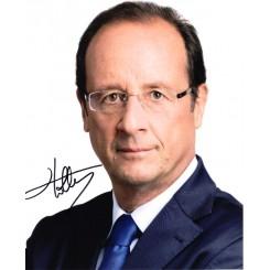 HOLLANDE François