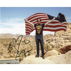 HUGHES Jesse (Eagle of...