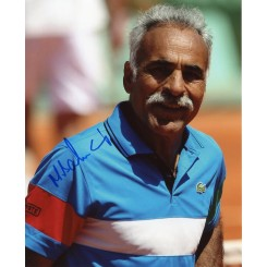 BAHRAMI Mansour