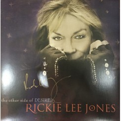 JONES Rickie Lee