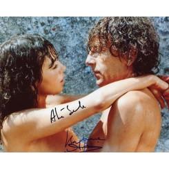 ADJANI Isabelle + SOUCHON...