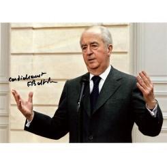BALLADUR Édouard
