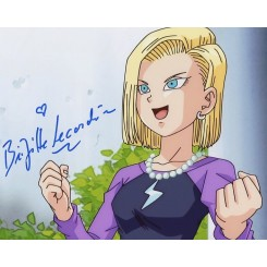LECORDIER Brigitte