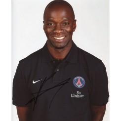 MAKÉLÉLÉ Claude (PSG)