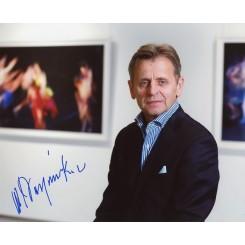 BARYSHNIKOV Mikhail