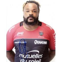 BASTAREAUD Mathieu