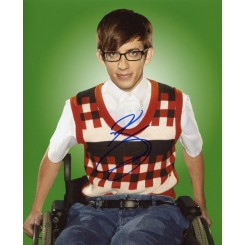 MCHALE Kevin (Glee)