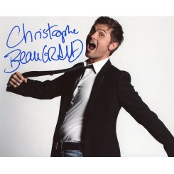 BEAUGRAND Christophe