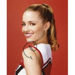 AGRON Dianna (Glee)