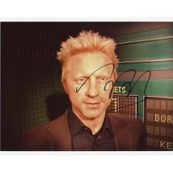 BECKER Boris