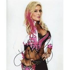 NEIDHART Natalie (Natalya WWE)