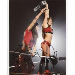 BELLA Brie + Nikki (The...