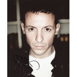 BENNINGTON Chester (Linkin...