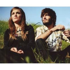 STONE Angus + Julia