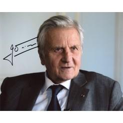 TRICHET Jean-Claude