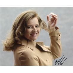 TRIERWEILER Valérie
