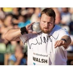 WALSH Tomas