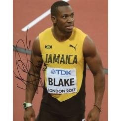 BLAKE Yohan