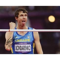 BONDARENKO Bohdan