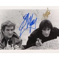 LANVIN Gérard + MITCHELL Eddy
