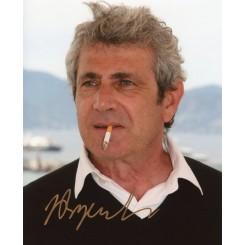 BOUJENAH Michel