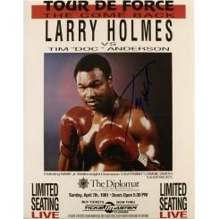 HOLMES Larry