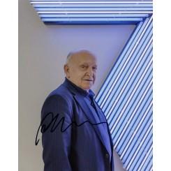 LAVIER Bertrand