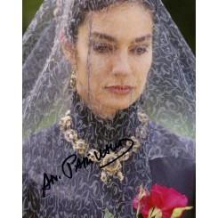 PARILLAUD Anne