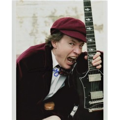 YOUNG Angus (AC/DC)