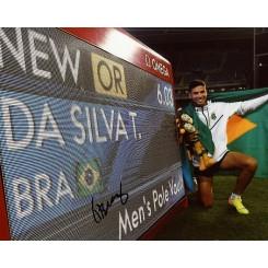 BRAZ Thiago