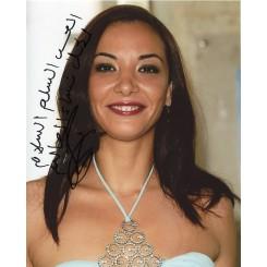 ABIDAR Loubna