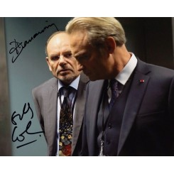 COHEN Gilles + DARROUSSIN...