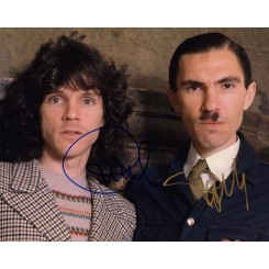 MAEL Ron + Russell (SPARKS)