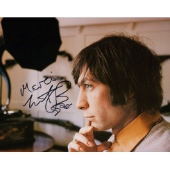 WATTS Charlie (Rolling Stones)