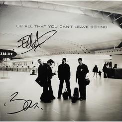 BONO + EDGE (U2)