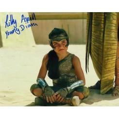 ASPELL Lilly