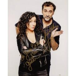GAUTHIER Gaelle + GIDOIN...