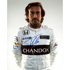 ALONSO Fernando
