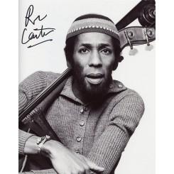 CARTER Ron