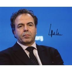 CHATEL Luc
