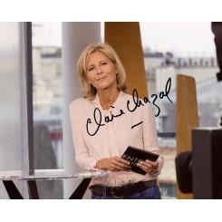CHAZAL Claire
