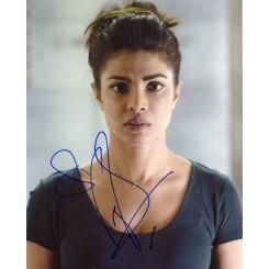 CHOPRA Priyanka