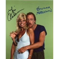 ANDERSON Loni + HESSEMAN...