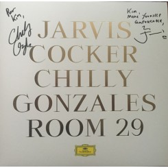 COCKER Jarvis + GONZALES...